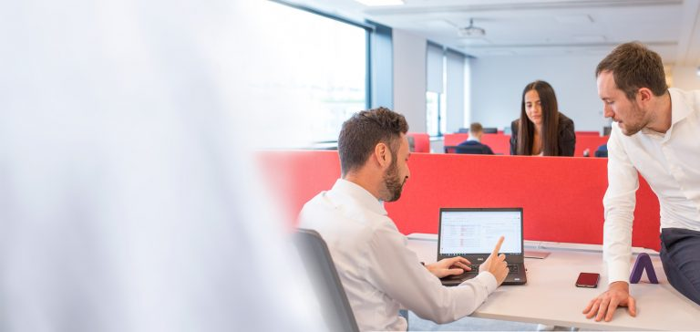 Oracle ERP team