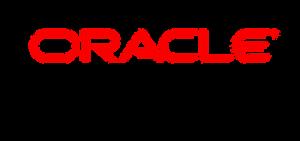 Oracle Cloud logo