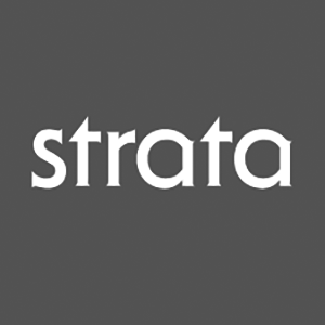 Strata logo