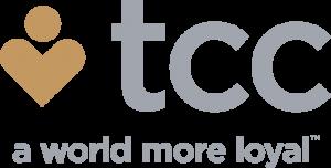 Tcc logo a world more loyal