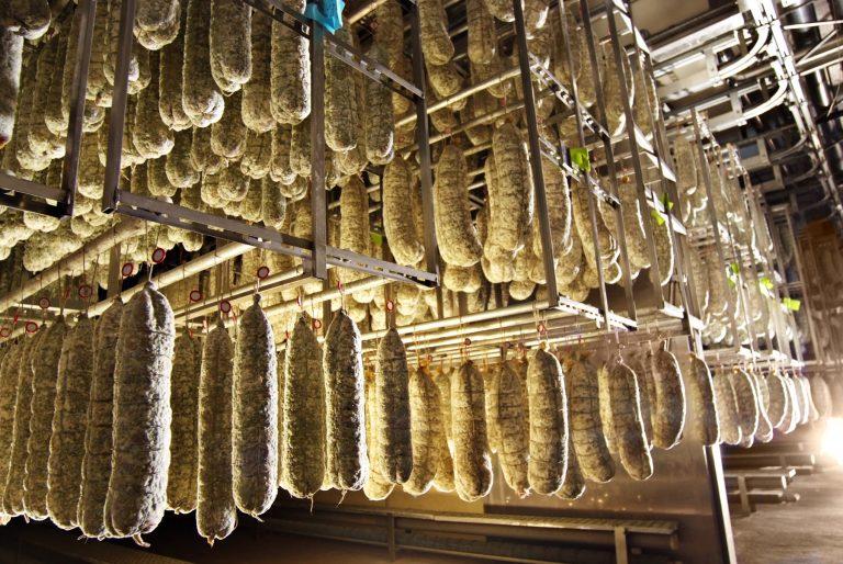Levoni salami